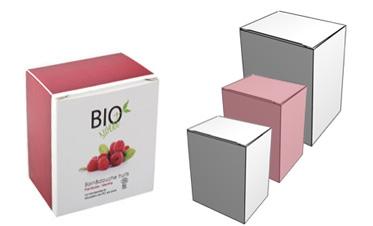 Boîte Basse Moyen Format